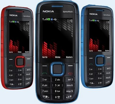 Nokia 5130 xpress music